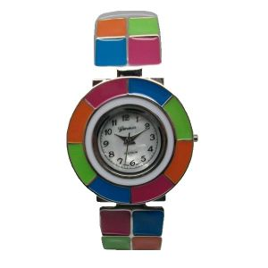 Lady Bracelet Watch (LW-2035)