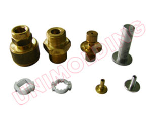 Stop Ring and Rivet/Anchor Bolt/Custom High Precision Electric Heater Nonstandard Rivet pictures & photos