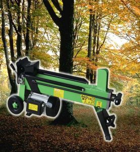 4ton Economic Electric Wood Splitter Log Splitter