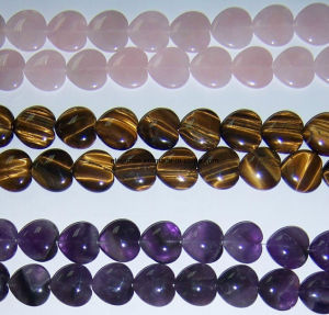 Fashion Gemstone Crystal Bead Jewelry String (ESB01783) pictures & photos