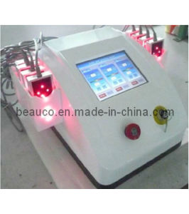 Slimming Diode Laser for Laser Diode