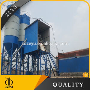 Hzs40 40m/3 Belt Type Concrete Batching Machine