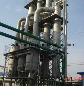 Vacuum Forced Circulation Evaporator for Juice, Pharmaceutical, Dairy pictures & photos