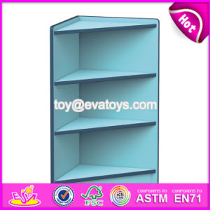 Wholesale Handmade Household Wooden Storage Cabinets W08c194 pictures & photos
