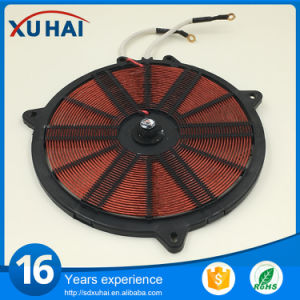 Heating Induction Cooker Coil Made in China Manufacturer
