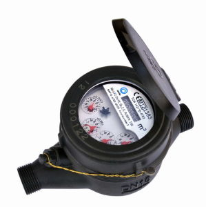 Multi Jet Water Meter (MJ-LFC-F10-2) pictures & photos