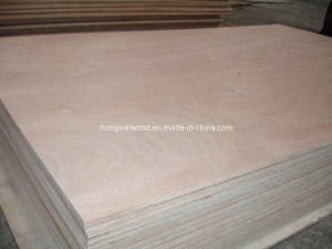 Commercial Plywood (HW-O)