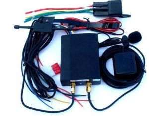 GPS Car Tracker (TK-103)