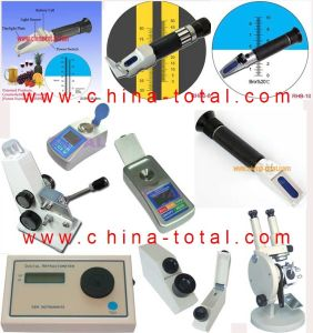 Refractometer pictures & photos