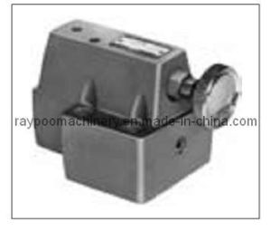 Hydraulic Valves -Pressure Control Valves, Pressure Reducing and Relieving Valves