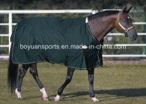 Adjustable Shoulder Horse Rug