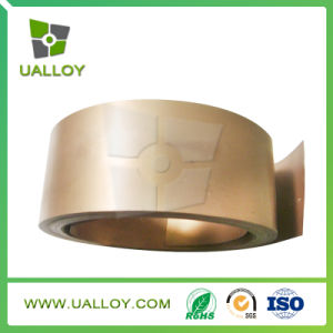 High Quality Copper Nickel Alloy Strip 6j11 pictures & photos