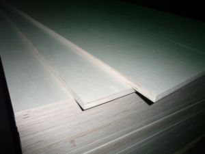 A Grade White Poplar Plywood for Furniture