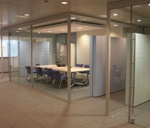 Aluminum Partition / Office Partition/Aluminium Sunlight Room pictures & photos