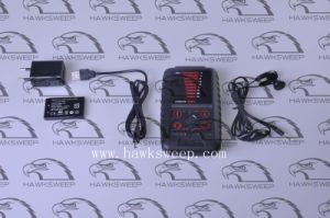 Wireless Signal Hanheld Detector pictures & photos