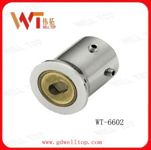Bathroom Brass Pipe Connector (WT-6602) pictures & photos