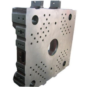 Plastic Injection Molding Machine Parts -2