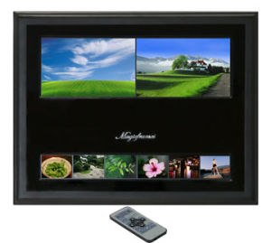 20 Inch Digital Photo Frame (DPF2000AAN-B1)