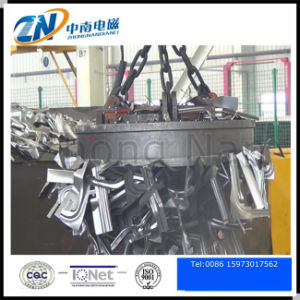 Cast Body Lifting Magnet Suiting for Crane pictures & photos