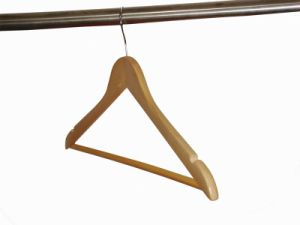 Clothes Hanger (LM-3002)