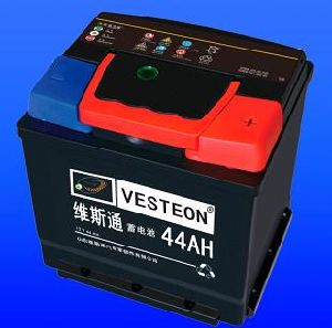 Auto Battery - Lead Acid Battery pictures & photos