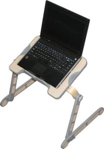 Folding Laptop Table 707 (Used on Bed)