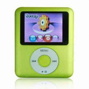 MP4 Player (SY-015)