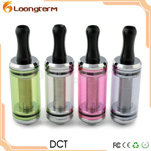 Clearomizer Rechargeable E-Cigarette 510 DCT Atomizer