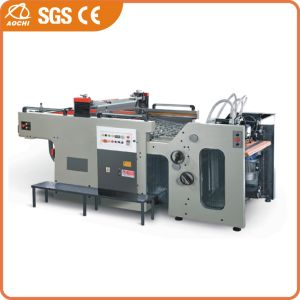 Automatic High-Speed Screen Printing Machine (FB-720) pictures & photos