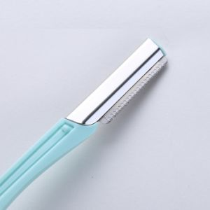Removable Head 3 Blades Cosmetic Safety Razors pictures & photos