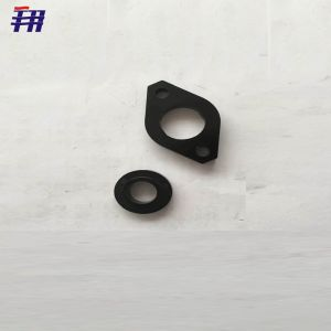 OEM Custom Industrial Small Plastic Injection Molding Parts