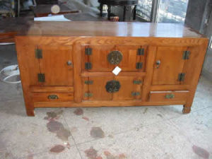 Classical Chinese Furniture - Cabinet