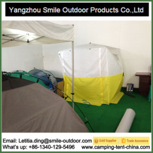 Portable C&ing Ice Fishing Waterproof Outdoor Grow Tent  sc 1 st  Yangzhou Smile Outdoor Products Co. Ltd. & China Portable Camping Ice Fishing Waterproof Outdoor Grow Tent ...