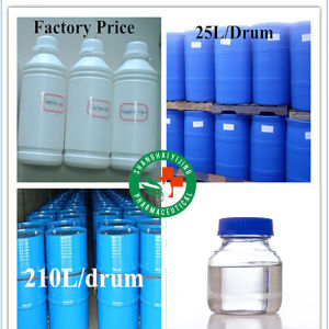 Sell High Purity 99.5% Dimethyl Sulfoxide/DMSO 67-68-5 pictures & photos