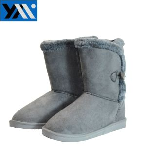 China Shoe Factory Half Boots Winter