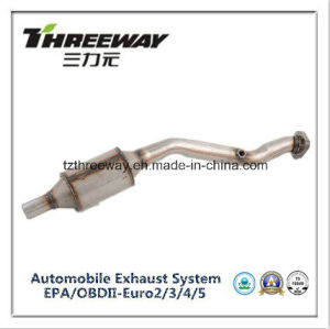 Three Way Catalyitc Converter Direct Fit for Fr 3623c pictures & photos