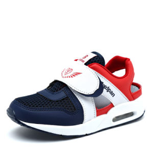 Sports Running Shoes Comfortable Top Quality for Children (AK502) pictures & photos