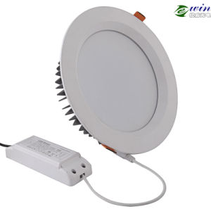 2015 Shenzhen Factory IP65 Round LED Panel Light