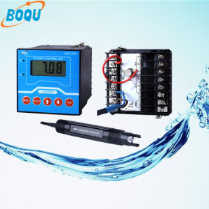 Industrial pH Meter for Water (PHG-2091) pictures & photos