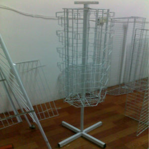 Shop Wire Stand