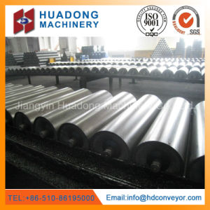 Mining Pipe Belt Conveyor Impact Roller Idler pictures & photos