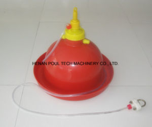 Chicken & Water Drinker System for Pouultry Farm (Plastic) pictures & photos