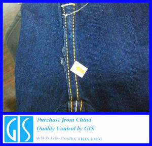 Trousers Pre-Shipment Inspection Service in China pictures & photos
