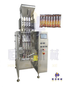 Automatic High Speed Coffee Powder Packing Machine
