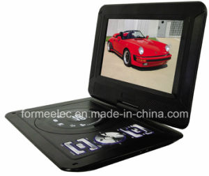 9inch Portable DVD Player with FM Radio Game TV pictures & photos