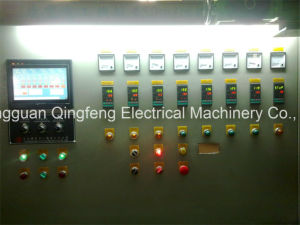 Photovoltaic No Halogen Extruding Machine pictures & photos