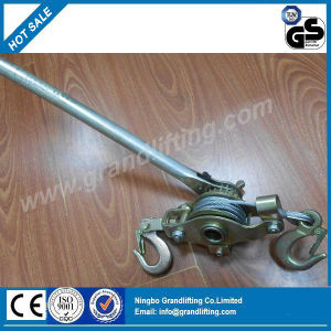 Hand Ratchet Puller Hand Puller pictures & photos