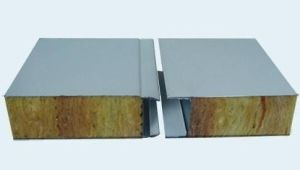 Rockwool Construction Panel with Different Thickness pictures & photos