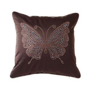 Hot Fix Motif for Pillow (YJ062901) pictures & photos