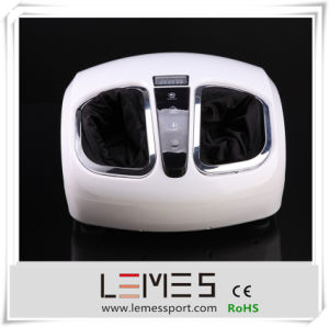 2016 Lemes New Design Electric Heating Automatic Foot Massager pictures & photos